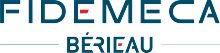 Logo FIDEMECA-BÉRIEAU