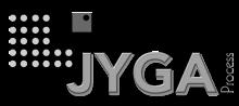 Logo JYGA PROCESS
