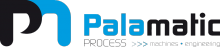 Logo PALAMATIC PROCESS