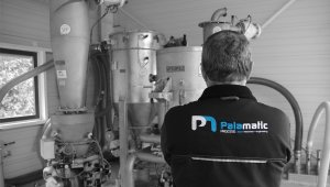 Palamatic Process expertise